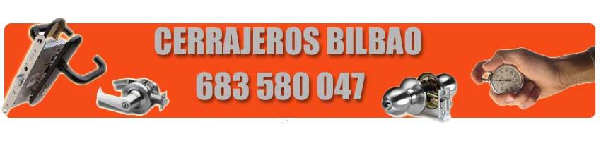 Cerrajeros bilbao 683 580 047 urgentes 24 horas for Cerrajeros bilbao 24 horas